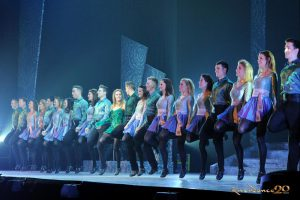 Read more about the article Riverdance – The 20th Anniversary World Tour