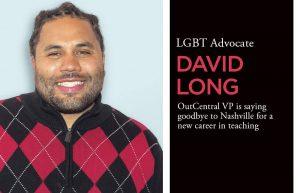 David Long OutCentral VP