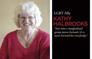 Kathy Halbrooks PFLAG
