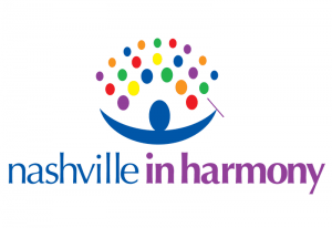 nashville in harmony nih logo
