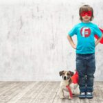The Power of Pets: Health Benefits of Family Pets