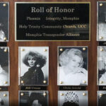 The OUTMemphis Roll of Honor