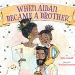 Rainbow Book Month: LGBT Inclusive Recommendations for Children & Teens