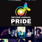 Pride in Local Music: A Livestream Event
