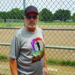 Chuck Saylor, Gay Softball League Co-Founder, Slides into Retirement