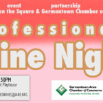 Playhouse on the Square Welcomes Area Professionals to Networking Event