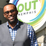 OUTMemphis' New Director of Community Services, Neal Holmes