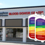 Blood Donation Policy for Gay and Bisexual Men
