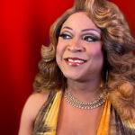 Memphis Drag Superstar Fantasia Bourdeaux!