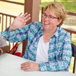 Metro Nashville Council Member, Nancy VanReece