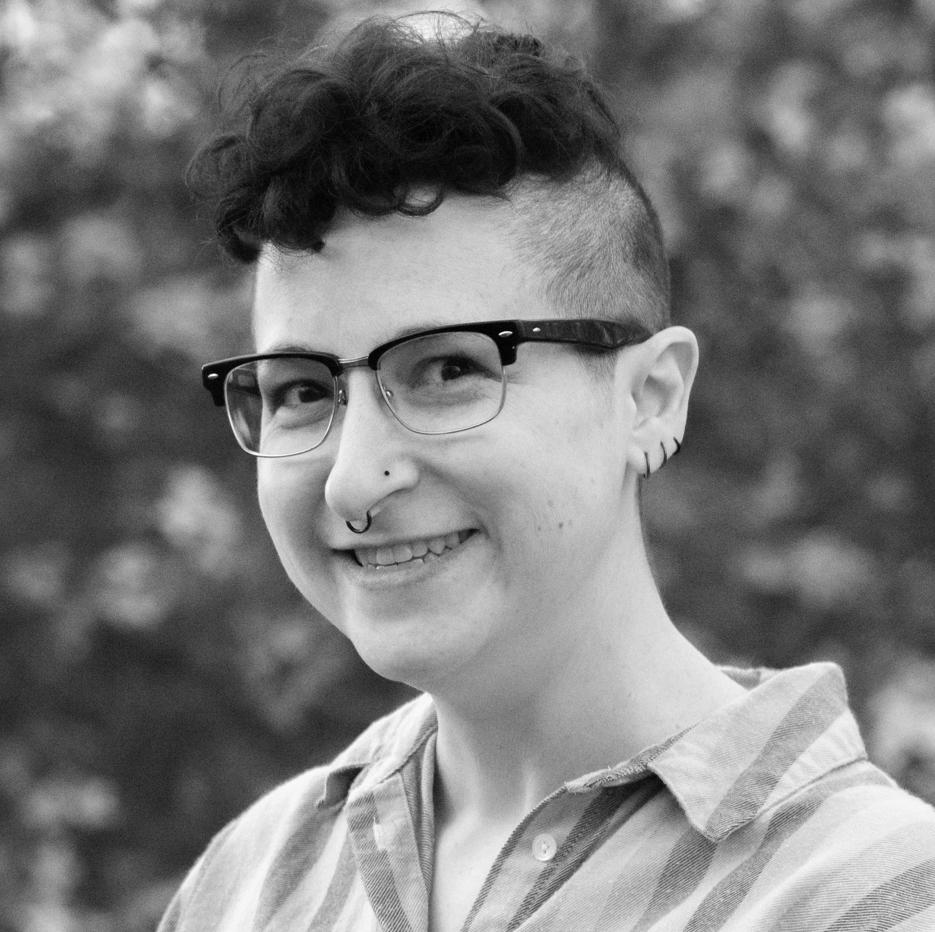 Sarah Rushakoff
