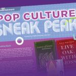 Pop Culture: Looking Back